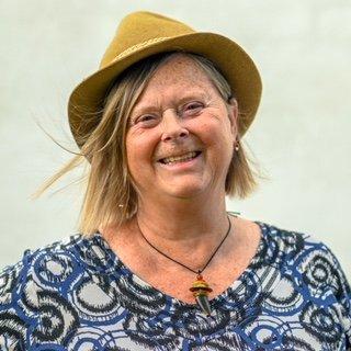 Annette Gallaus