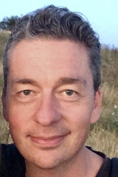 Lars Lundgaard Jensen